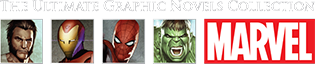 Nagy Marvel-képregénygyűjtemény