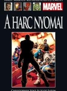 A HARC NYOMAI</br>(2011) </br><span>102. kötet</span>