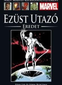 EZÜST UTAZÓ – EREDET</br>(1968) </br><span>103. kötet</span>