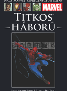 TITKOS HÁBORÚ </br>(2004) </br><span>14. kötet</span>