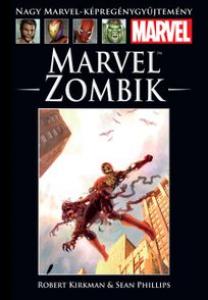 MARVEL: ZOMBIK </br>(2006) </br><span>18. kötet</span>