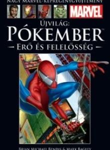 ÚJVILÁG: PÓKEMBER ERŐ ÉS FELELŐSSÉG </br>(2000) </br><span>22. kötet</span>