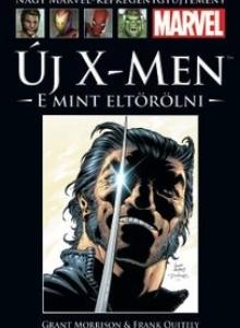 ÚJ X-MEN: E MINT ELTÖRÖLNI </br>(2001) </br><span>24. kötet</span>