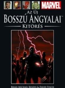 AZ ÚJ BOSSZÚ ANGYALAI: KITÖRÉS </br>(2006) </br><span>29. kötet</span>
