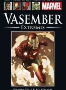 VASEMBER: EXTREMIS </br>(2006) </br><span>30. kötet</span>