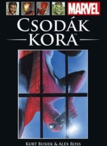 CSODÁK KORA </br>(1994) </br><span>31. kötet</span>