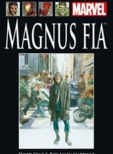 MAGNUS FIA </br>(2005) </br><span>35. kötet</span>