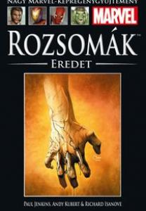 ROZSOMÁK: EREDET </br>(2002) </br><span>36. kötet</span>