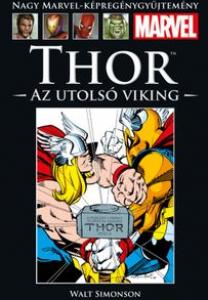 THOR: AZ UTOLSÓ VIKING </br>(1984) </br><span>39. kötet</span>