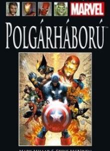 POLGÁRHÁBORÚ </br>(2006-2007) </br><span>40. kötet</span>