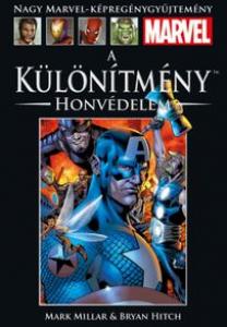 KÜLÖNÍTMÉNY: HONVÉDELEM </br>(2002) </br><span>45. kötet</span>