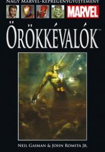 ÖRÖKKÉVALÓK </br>(2006-2007) </br><span>50. kötet</span>