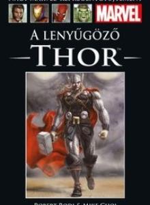 A LENYŰGÖZŐ THOR</br>(2011) </br><span>54. kötet</span>