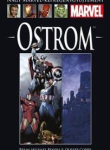 OSTROM</br>(2009-2010) </br><span>59. kötet</span>
