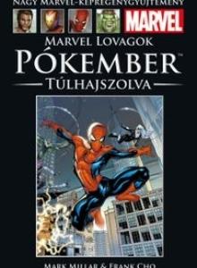PÓKEMBER: TÚLHAJSZOLVA</br>(2004) </br><span>63. kötet</span>
