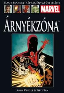 ÁRNYÉKZÓNA</br>(2010) </br><span>71. kötet</span>