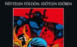 DOKTOR STRANGE – NÉVTELEN FÖLDÖN, IDŐTLEN IDŐBEN</br>(1965) </br><span>74. kötet</span>