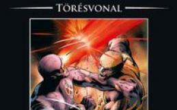 X-MEN – TÖRÉSVONAL</br>(2011) </br><span>77. kötet</span>