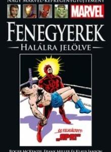 FENEGYEREK: HALÁLRA JELÖLVE</br>(1979) </br><span>87. kötet</span>