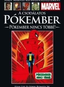 A CSODÁLATOS PÓKEMBER: PÓKEMBER NINCS TÖBBÉ</br>(1967) </br><span>88. kötet</span>