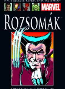 ROZSOMÁK </br>(1982) </br><span>9. kötet</span>