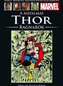 A HATALMAS THOR: RAGNARÖK</br>(1968) </br><span>91. kötet</span>