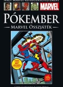 PÓKEMBER: MARVEL ÖSSZJÁTÉK</br>(1977) </br><span>94. kötet</span>