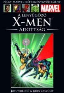 A LENYŰGÖZŐ X-MEN: ADOTTSÁG </br>(2004) </br> <span>2. kötet</span>