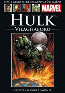 HULK VILÁGHÁBORÚ </br>(2007) </br><span>52. kötet</span>